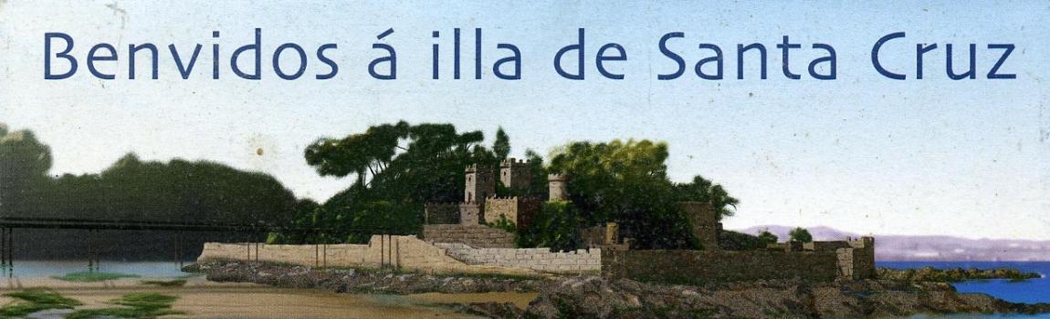 Bienvenidos a la Isla de Santa Cruz CEIDA