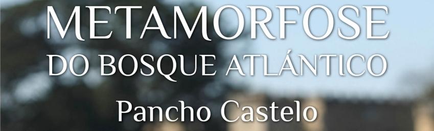 Metamorfose do Bosque Atlántico Pancho Castelo