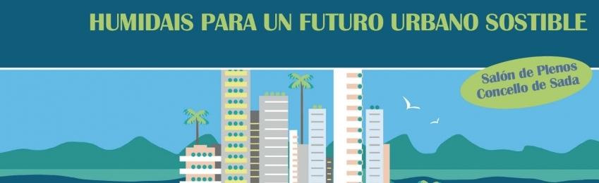 Humidais para un Futuro Urbano Sostible: Celebración do Día Mundial dos Humidais na Reserva da Biosfera Mariñas Coruñesas e Terras do Mandeo
