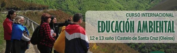 Curso Internacional de Educación Ambiental