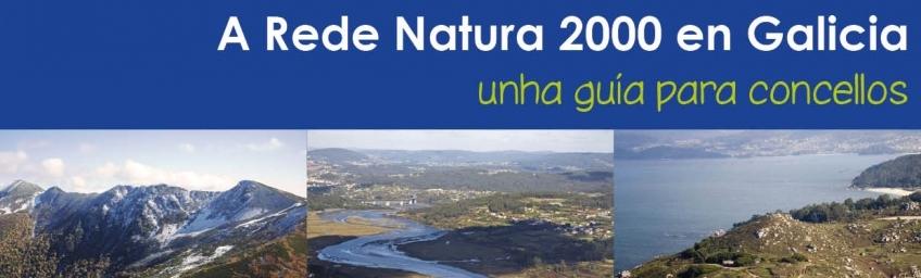 La Red Natura 2000 en Galicia: una guía para ayuntamientos
