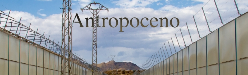Inauguración de la exposición 'Antropoceno: Arte y Biodiversidad en Escenarios Periurbanos'
