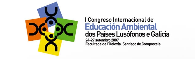 I Congreso de Educacion Ambiental de los Paises Lusofonos y Galicia - CEIDA