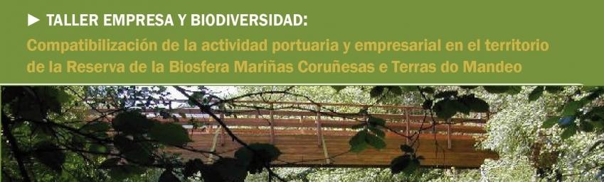 Obradoiro Empresa e Biodiversidade CEIDA