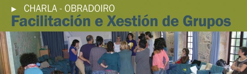 Charla Facilitacion de Grupos CEIDA