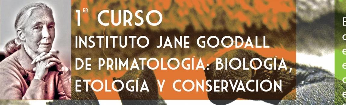 I Curso Instituto Jane Goodall Primatoloxia CEIDA