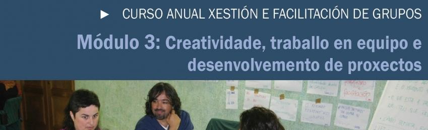 Curso Basico Facilitacion CEIDA