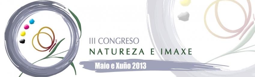 III Congreso Natureza e Imaxe CEIDA