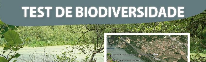Test de Biodiversidade CEIDA