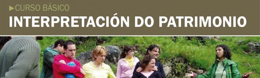 Curso online basico interpretacion patrimonio CEIDA