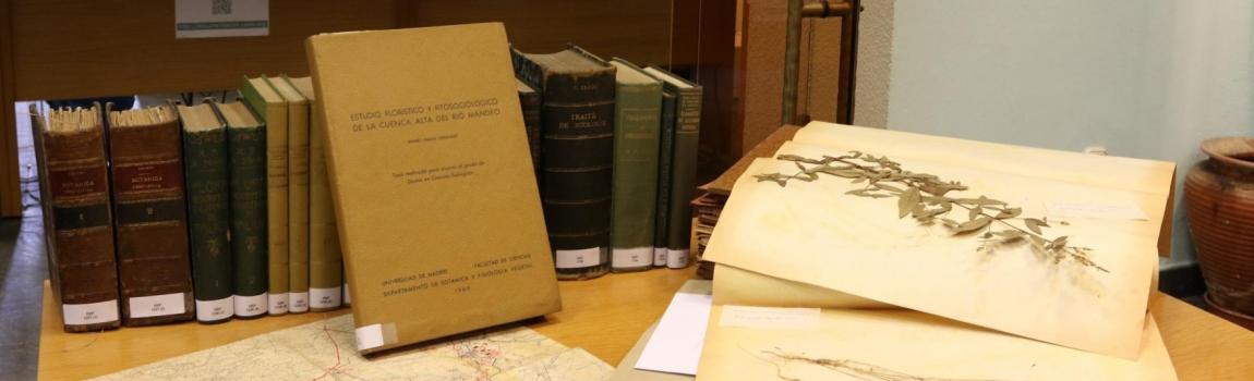 O CEIDA recibe en doazon a colección privada de Jenaro Dalda