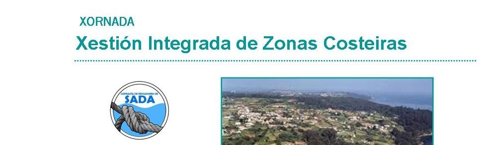 Xornada xestion integrada de zonas costeiras CEIDA