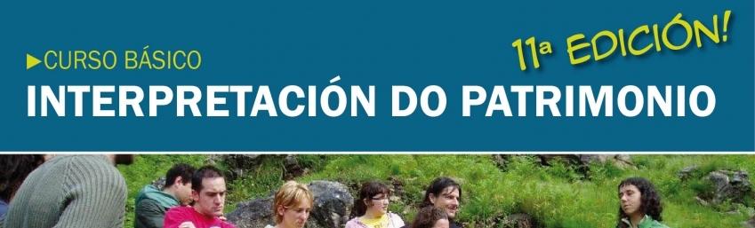 Curso online Basico Interpretacion Patrimonio 11 edicion CEIDA
