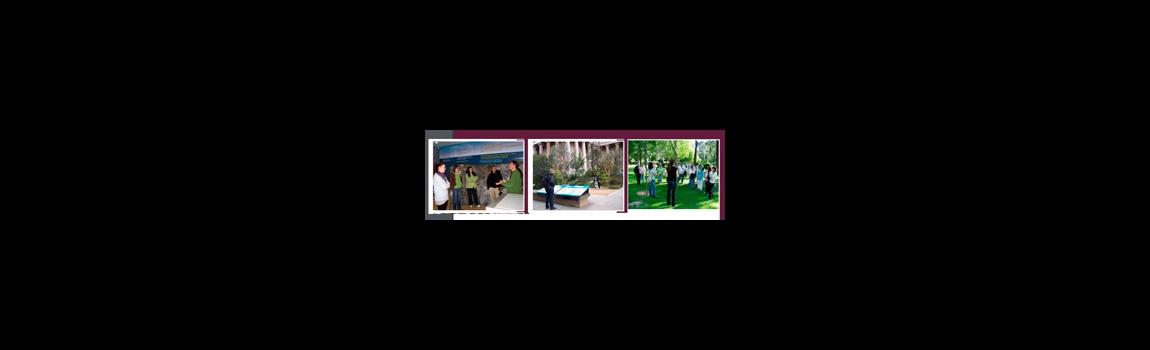 Curso Online Básico de Interpretación del Patrimonio (15ª edición)