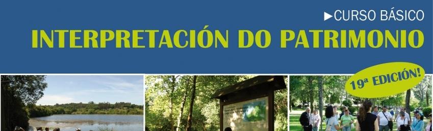 Curso online interpretacion do patrimonio CEIDA