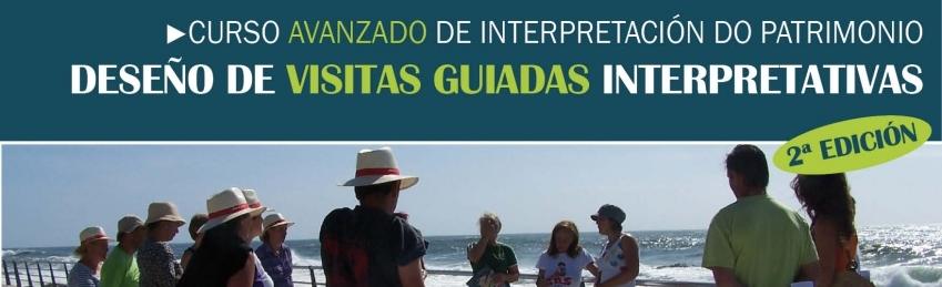 Curso Online Avanzado de Interpretación do Patrimonio: Deseño de Visitas Guiadas Interpretativas