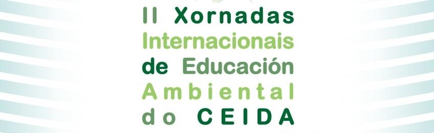 II Jornadas Internacionales de Educación Ambiental del CEIDA