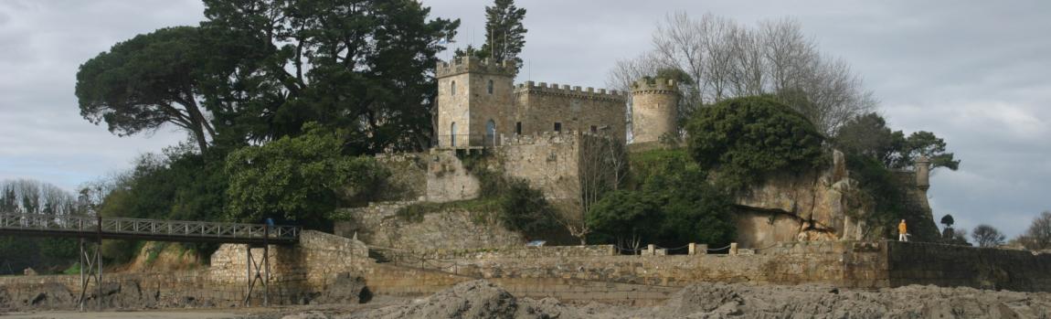 Nuestra sede, el Castillo de Santa Cruz, permanecerá cerrada las próximas semanas