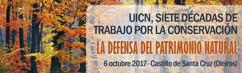 UICN, Siete Décadas de Trabajo por la Conservación: la Defensa del Patrimonio Natural