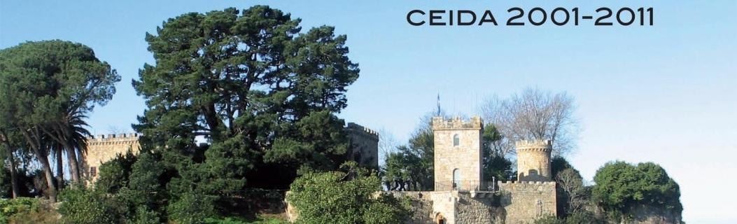 Memoria de actividades 2001-2011 CEIDA
