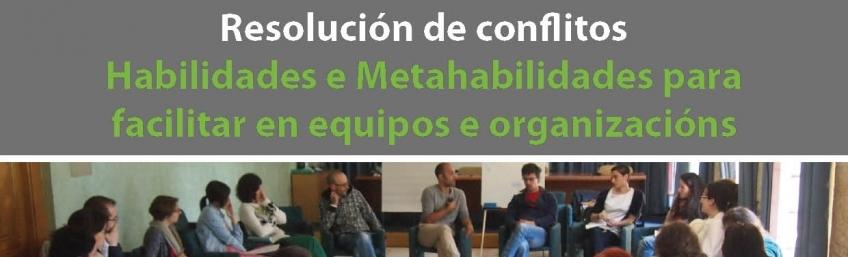 Resolucion de Conflitos Curso Basico Facilitacion CEIDA