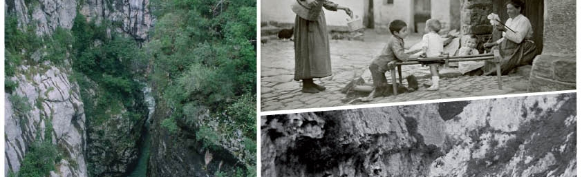 Momentos: 100 anos a ombreiros de xigantes: os nosos primeiros parques nacionais