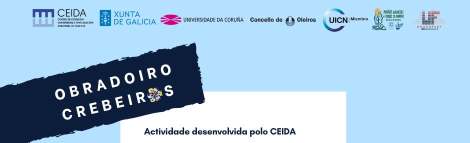 Exposición Son de Mar y Taller Crebeiros en el Underfest Son Estrella Galicia