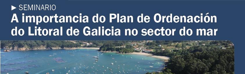 Seminario Pol de Galicia no sector do mar CEIDA