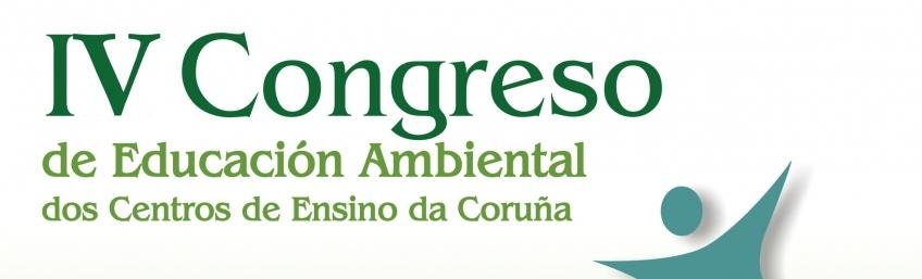 IV Congreso de Educación Ambiental de los Centros Educativos de A Coruña