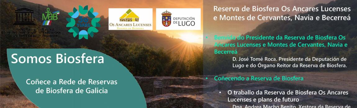 Coñece a Rede de Reservas de Biosfera de Galicia: Reserva de Biosfera Os Ancares Lucenses e Montes de Cervantes, Navia e Becerreá