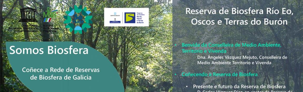 Conece la Red de Reservas de Biosfera de Galicia: Reserva de Biosfera Río Eo, Oscos e Terras do Burón
