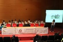 I Congreso de Educación Ambiental sobre Compostaxe para Centros de Ensino da Provincia de Pontevedra