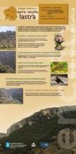 Panel 11. O Parque Natural da Serra da Enciña da Lastra