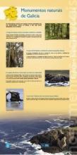 Panel 12. Monumentos naturais