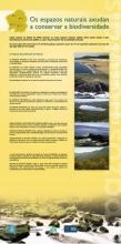 Panel 2. A conservación da biodiversidade