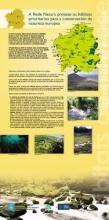 Panel 3. Os espazos naturais galegos da Rede Natura 2000