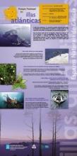 Panel 5. O Parque Nacional das Illas Atlánticas