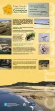 Panel 6. O Parque Natural do Complexo Donar de Corrubedo e Lagoas de Carrexal e Vixán