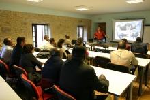 Curso capacitación xestores dos Espazos Naturais Protexidos de Cabo Verde, San Tomé e Príncipe, Guinea Bissau e Mozambique