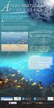 Panel 16. As áreas mariñas protexidas ofrecen moitas vantaxes