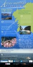 Panel 22. O Parque Nacional das Illas Atlánticas