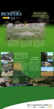 Panel 11. Montaña cantábrica... tapiz verde