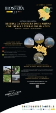 Panel 14. Reserva da Biosfera das Mariñas Coruñesas e Terras do Mandeo
