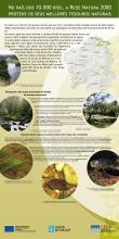 Panel 6: No país dos 10.000 ríos, a Rede Natura 2000 protexe os seus mellores tesouros naturais