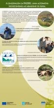 Panel 10: A conservación da RN2000, unha alternativa socioeconómica ao abandono rural